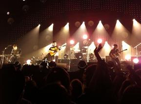 Mumford & Sons live Ziggo Dome