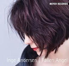 Inge Andersen - Fallen Angel