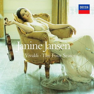 Janine Jansen - Vivaldi The Four Seasons