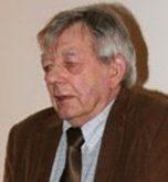 John van der Sluis, * 1937 Rotterdam – † 2017 Tulle