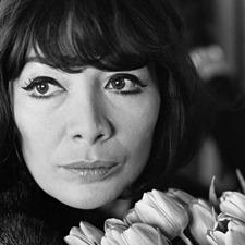 Juliette Greco (29-03-1966)