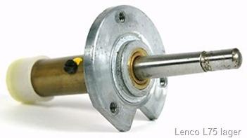 Lenco L75 lager