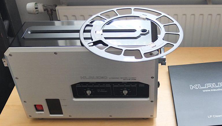 Klaudio kd cln lp platenwasmachine forum voor