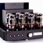 KR-Audio VA885 geïntegreerde versterker