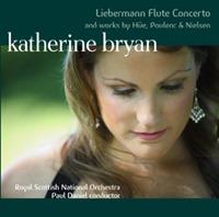 Katherine Bryan - Liebermann concerten
