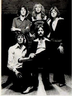 Kayak 1977