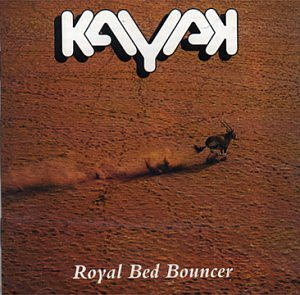 Kayak Royal Bed Bouncer