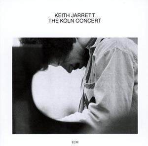 Keith Jarreth - The Koln Concert