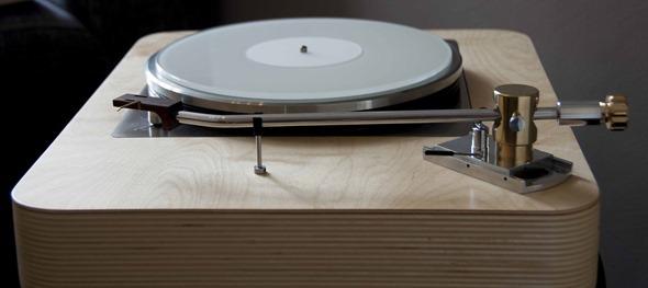 Audio-Creative MB-12 toonarm
