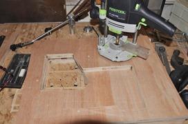 Lenco B51 houten plint-1-3