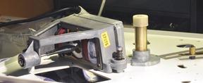 Lenco B51 motor plaatsen-1-2