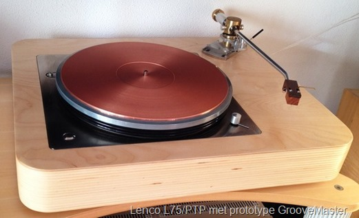 Lenco-with-GrooveMaster-tonearm-and-Lucianissimo-coppermat-3
