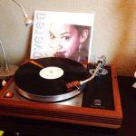 Avonturen met een 40 jaar jonge Linn Sondek LP12