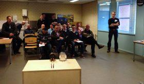 Aankondiging Zelfbouw Audio Dag Oost Nederland