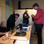 Zelfbouw Audio luisterdag Oost Nederland 2014 (1)
