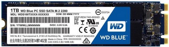 M2 SSD