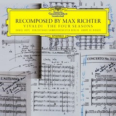 Max Richter - Vivaldi The Four Seasons