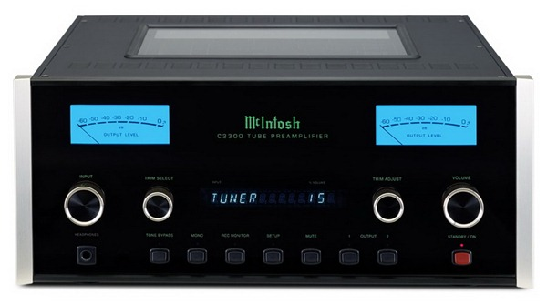 McIntosh_C2300_frontaal