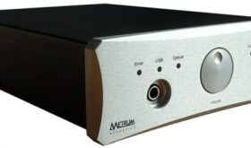 Metrum Amethyst – Forward Correction DAC