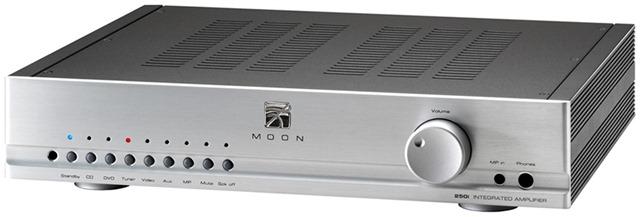 Moon 250i