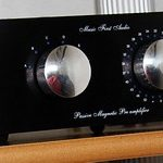Music First Audio Classic v2 Preamp (deel 2)