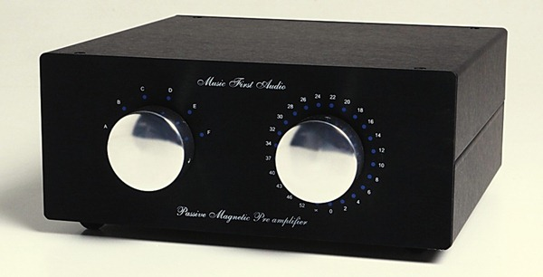 Music First Audio Classic v2