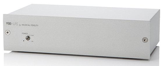 Musical Fidelity - V90-LPS voorkant (2)