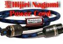 聖Hijiri Nagomi Power Cord