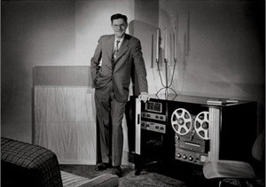 Paul Klipsch (foto Klipsch USA site)