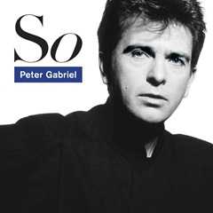 Peter Gabriel So B&W download
