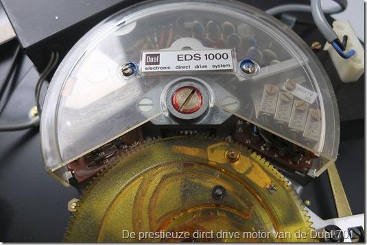 Dual EDS 1000