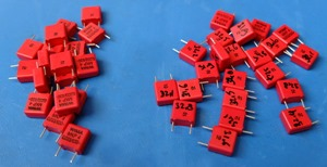 PhonoDude - condensatoren matchen