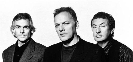 Pink Floyd Endless River (1)