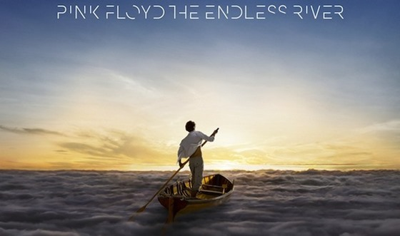 Pink Floyd Endless River (2)