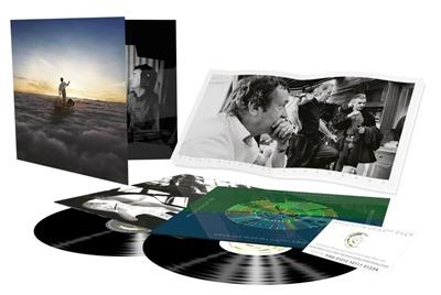 Pink Floyd Endless River (4)