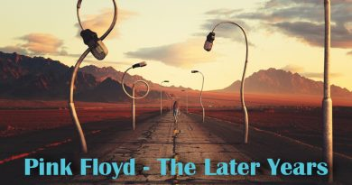 Floyd - The Later Years box