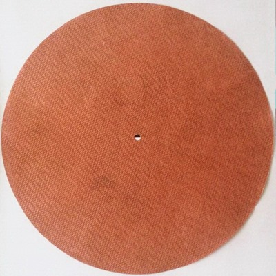 Pluto platenspelermat (3)