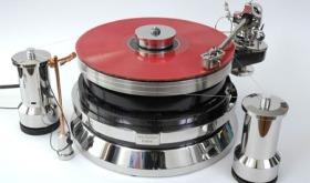 Pluto Audio: The Universal Copper Matt mk. II