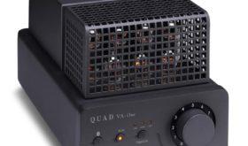 Quad VA-One geïntegreerde EL84 versterker
