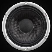 Quad-Z3 Midrange speaker