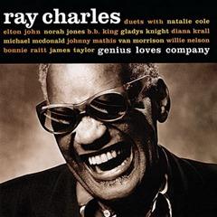 Ray Charles - Duets