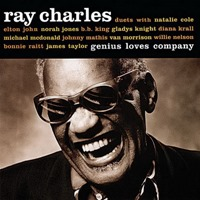 Ray Charles - Duets