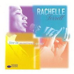 Rechelle Ferrell - At Montreuc 91-97
