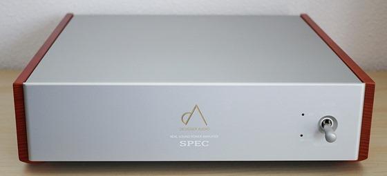 SPEC RPA-W7EX front (2)
