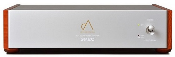 SPEC RPA-W7EX front