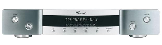 Vincent SA-93 plus