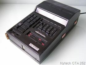 Nytech CTA 252