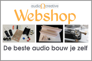 Audio Creativeshop