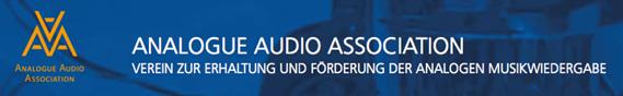 Analog Audio Association