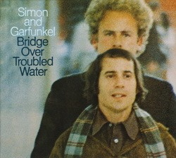 Simon & Garfunkel - Bridge over Trouble Water